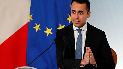 Italy wants to sign Belt and Road deal to help exports - deputy PM