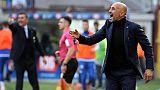 Inter: Spalletti,non parlo più di Icardi