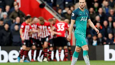 Spurs must win trophies to keep Kane, says Sheringham