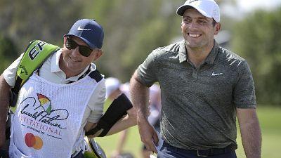 Molinari vince in rimonta Arnold Palmer
