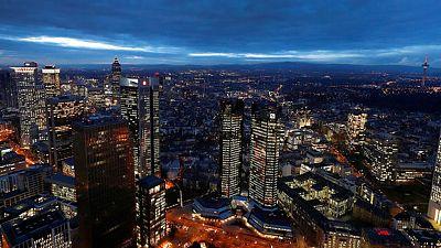 Berlin backs Deutsche Bank merger despite risk of shortfall - sources