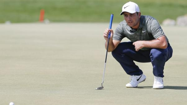 'Best putting round ever' lifts Molinari to Bay Hill victory