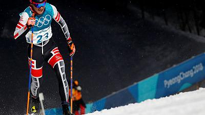 Nordic skiing - Austrians arrested at world championships admit doping