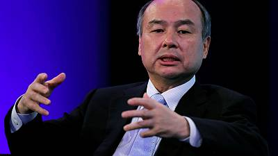 SoftBank's Son finds more love for early-stage investing, new fund planned