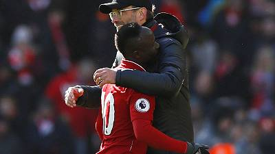 Burnley win proves Liverpool are still in title race - Klopp