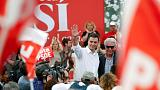 Spain's Socialists seen winning election without majority - poll