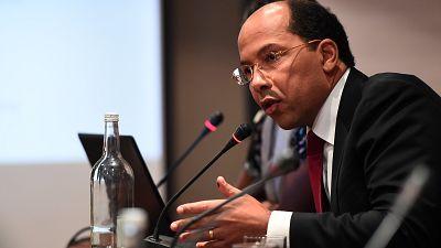 Nicolas Pompigne-Mognard est nommé membre du Comité consultatif de l'EurAfrican Forum