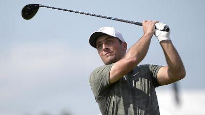 Golf, Molinari ora è 7/o nel mondo