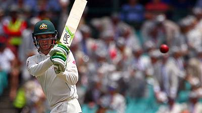 Australia batsman Handscomb inches closer to World Cup spot