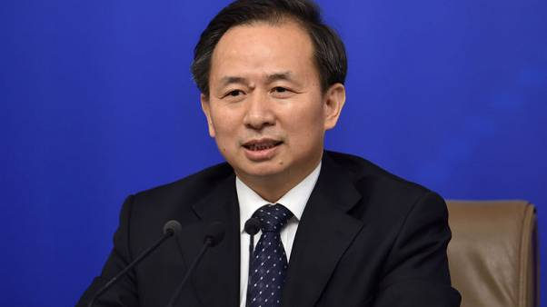 China expands switch from polluting coal heating in 2018 - environment minister