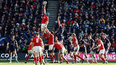 Rugby - Wales yet to hit top gear, says North