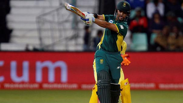 Experienced trio back for South Africa remaining ODI games