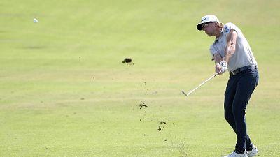 Golf, Molinari anche campione d'incassi