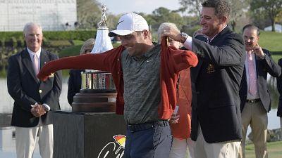 """Golf, Chimenti """"Molinari diventerà n. 1"""""""