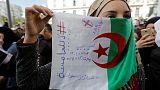 وزير جزائري يوبخ قضاة يرفضون الإشراف على الانتخابات
