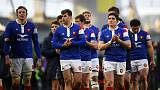 Struggling France need to catch up as World Cup looms