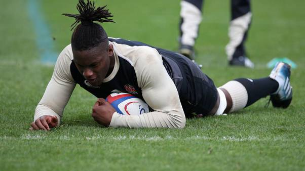 England's Itoje to miss final Six Nations clash with Scotland