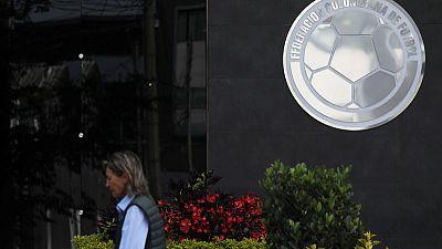 لاعبات المنتخب الكولومبي لكرة القدم للسيدات يشكون التمييز