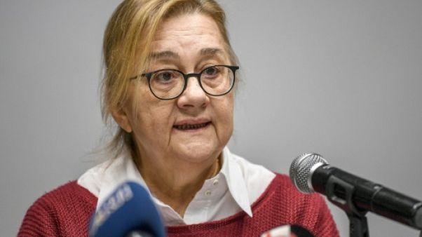 Turquie: des activistes appellent à libérer le mécène Kavala