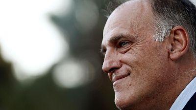 Tebas-Serie A, incontro su futuro coppe