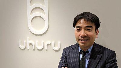 SoftBank-backed Japanese startup Uhuru considering London listing