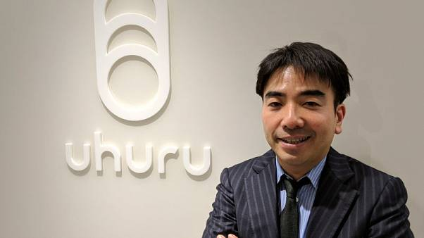 SoftBank-backed Japanese startup Uhuru considering London listing