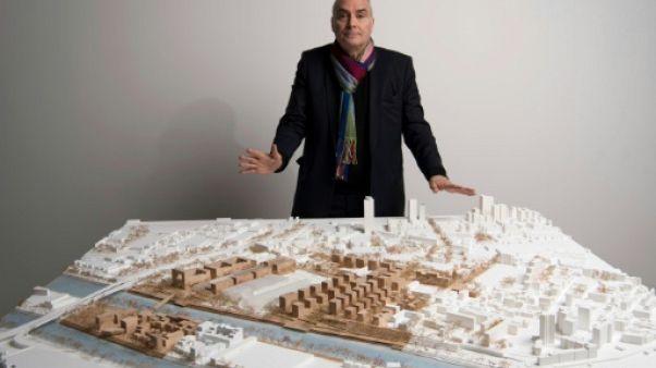 Paris-2024: terrains à vendre pour construire un village olympique