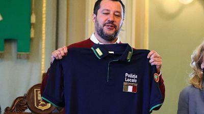 "Salvini ""Governo dovrà trovare fondi"""