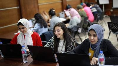 UNESCO and Egyptian National Commission for Education, Science and Culture (EGNATCOM) joining Forces to Shrink the Online Knowledge Gap on Women in Science and Technology
