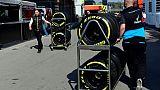 Aérodynamique, gants biométriques, pneus... ce qui change en F1 en 2019
