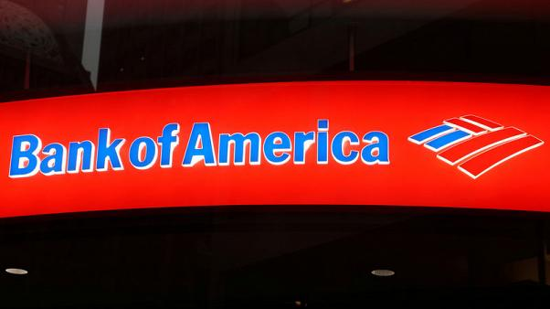 Bank of America names new co-heads of UK investment banking
