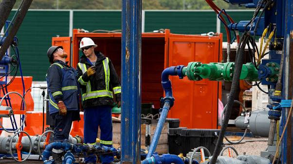 Fracking could cut Britain's gas imports to zero by early 2030s