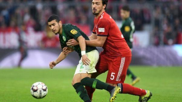 Bayern: la revanche des bannis de la Mannschaft?