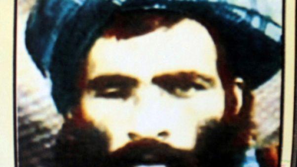 Afghanistan: le mollah Omar aurait vécu à côté d'une base américaine