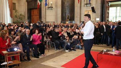 Renzi,Salvini non ha fatto nulla,pagherà