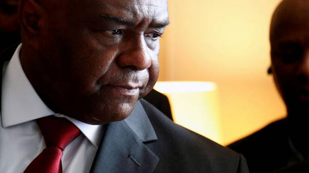 Ex-Congolese VP seeks damages from war crimes court