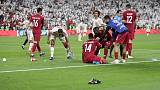 UAE FA fined for crowd trouble in Asian Cup semi-final with Qatar