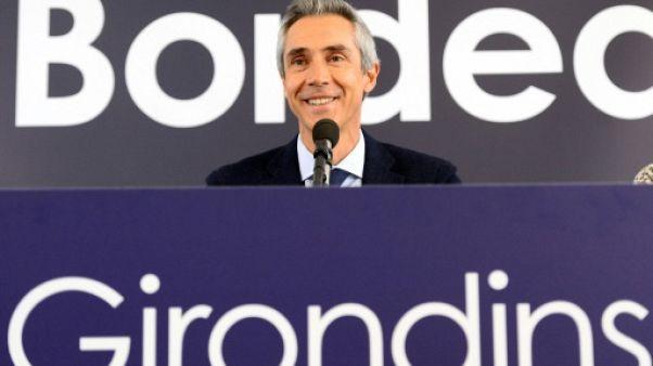 Ligue 1: Paulo Sousa veut réveiller Bordeaux