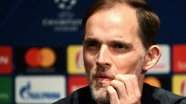 """Tuchel veut """"rester longtemps"""" au PSG, malgré """"l'accident"""" contre Manchester"""