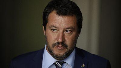 Cina: Salvini, no colonizzazione Italia