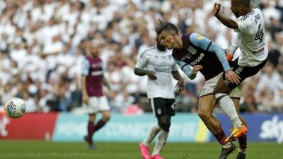 Agression de Grealish: le football anglais réagit, prison ferme pour le supporter