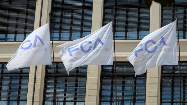 Fiat Chrysler, Ferrari renew job contracts for Italy workers