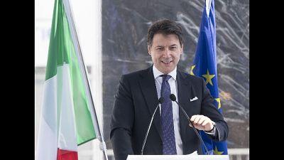 Tav: Conte, diaologo con  Juncker-Macron