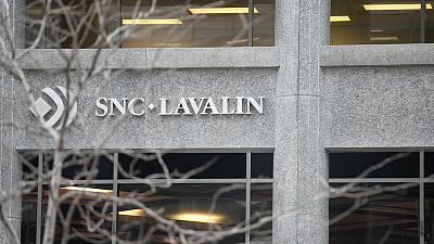 OECD troubled by allegations Canada meddled in SNC-Lavalin case