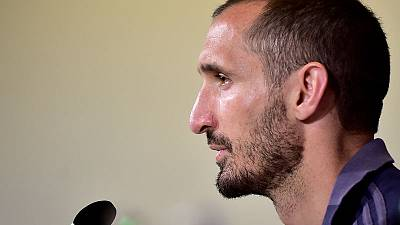 Juventus face mirror image of themselves against Atletico