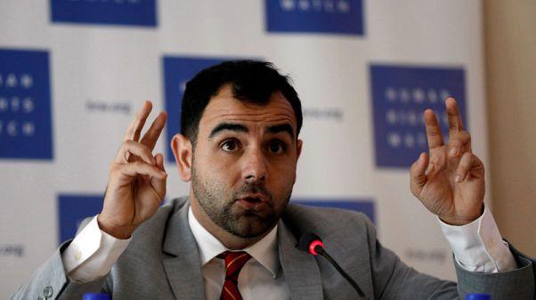 محكمة إسرائيلية ترجئ قرارها بشأن ترحيل مدير هيومن رايتس ووتش