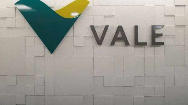 Brazilian town fines Vale, closes port terminal in Rio de Janeiro state