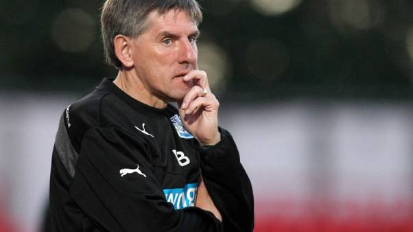 FA investigating Beardsley bullying allegations
