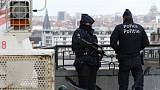 Frenchman convicted to life in Jewish museum attack, tells jury 'life goes on!'