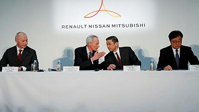 Nissan, Renault break up almighty chairmanship in wake of Ghosn's ouster